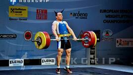 Диан Минчев: за вдигането на тежести в първо лице