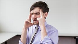 Главоболието ви може би се крие другаде...