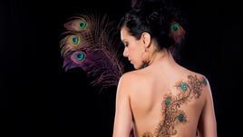Най-популярните морски татуировки