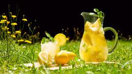 Най-свежите летни напитки