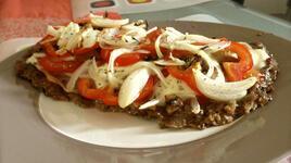 Какво предпочитате - пица или мица?