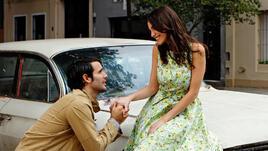 10 романтични предложения за брак