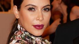 Ким Кардашиян – бременна и смахната