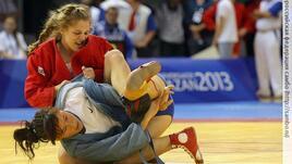 """Александра Накова: """"Изкуство е да се бориш"""""""