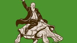 Да си поиграем на Дарвин
