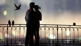 Любовта не признава разстояния