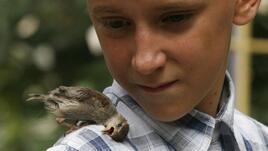 Истинското приятелство не познава видове