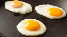 Яйца на очи, в които не сте поглеждали