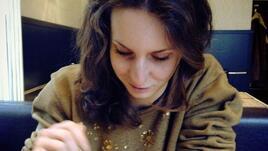 За вегетарианството в първо лице: Ани Кацарова