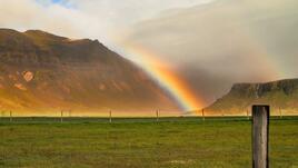 Исландия – отвъд този свят