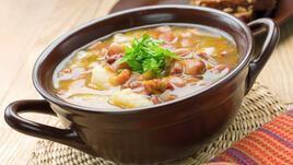 Топла супичка и за месоядните