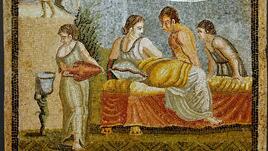 Антибебе по древноримски