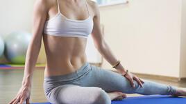 Стомахът ще ви благодари за това йога упражнение