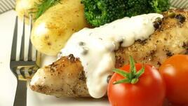 Сготви бързо: пиле, което се топи в устата