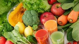 Колко витамин А има в растенията?