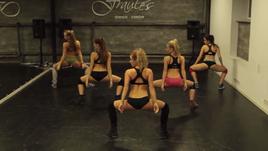 Най-секси танцът на планетата