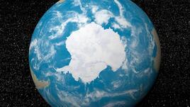 Откриха най-студеното кътче на Земята