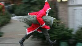 Да потичаме преди Коледа