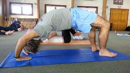 Истинските йогини