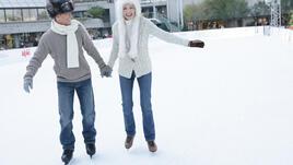 Изненадай зимата с тези няколко горещи фитнес активности