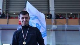 Минчо Хаджиев: за кикбокса в първо лице
