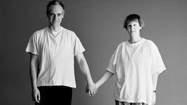 Едно семейство, двайсет години
