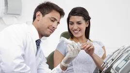 Защо 9 от 10 зъболекари препоръчват рекламираните пасти за зъби?