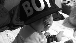 Най-сладките звездни бебета