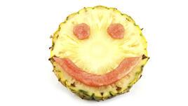 Вкусно! Сок от ананас за широка усмивка