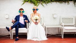 Виолета Стоименова: за сватбената фотография в първо лице