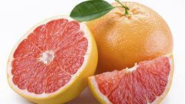Грейпфрутите на салата