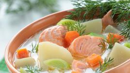 10 храни, които трябва да присъстват в менюто ви (II част)