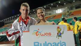 """Християн Стоянов: """"Мечтата ми е да представя България на Олимпийски игри"""""""