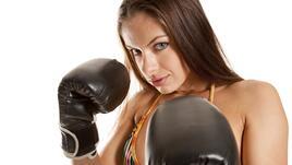 Смешната страна на бокса