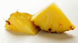 Защо да ядем ананас?