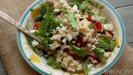 Рецепта за здравословна лятна вечеря