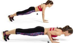 15-минутна тренировка за перфектно тяло