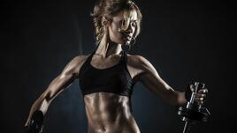 Най-добрите упражнения за дами