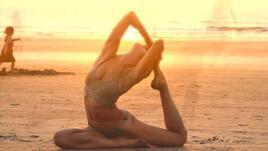 Съвети при започване на йога