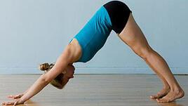 Победете сковаността с йогата