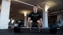 6 упражнения за мускулна маса