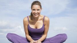 20 минутни йога за начинаещи (видео)