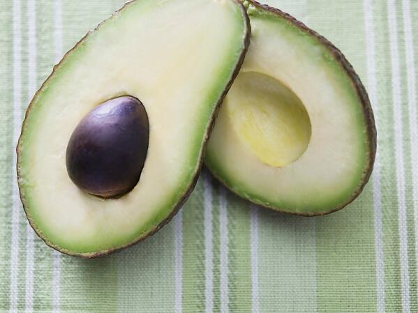13 причини да ядете авокадо
