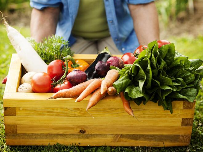 12 комбинации от суперхрани, които е добре да ядете заедно