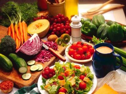 20 храни против високо кръвно налягане