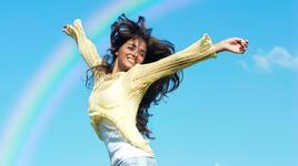 8 стъпки към щастието