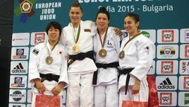 Шампионката Ивелина Илиева: Вече мисля за Рио