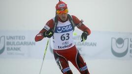 Влади Илиев: Габарит ме лиши от борба за медал