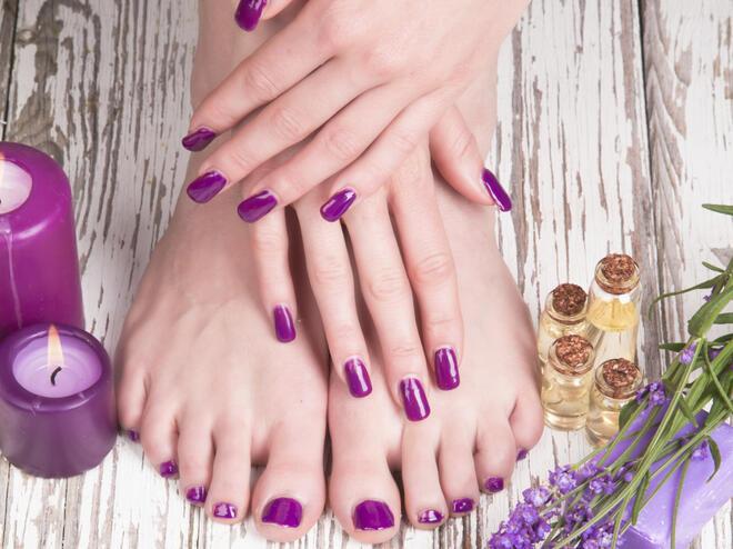 5 съвета за красиви нокти