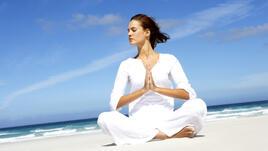 20 минути йога за отслабване